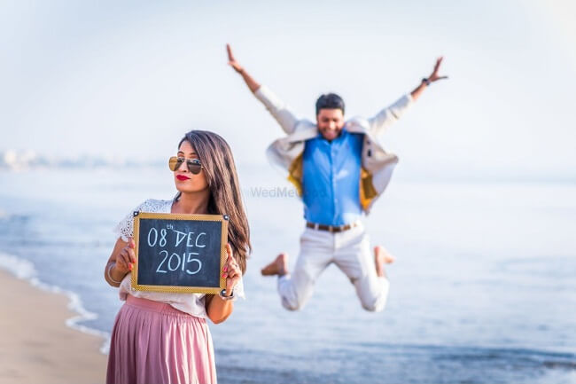 49 Romantic Couple Pre-Wedding Photography Ideas To Give a Try ...