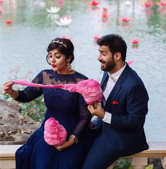 pre wedding photoshoot ideas india