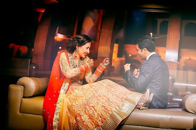 Innovative Indian Wedding Couple Photography Poses You Must Try ...