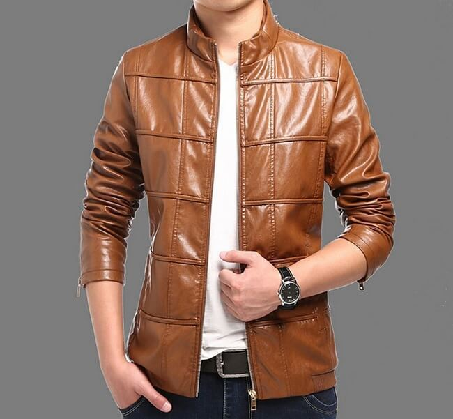 10 Best Leather Jackets Brands All Great Men Should Own Looksgud In
