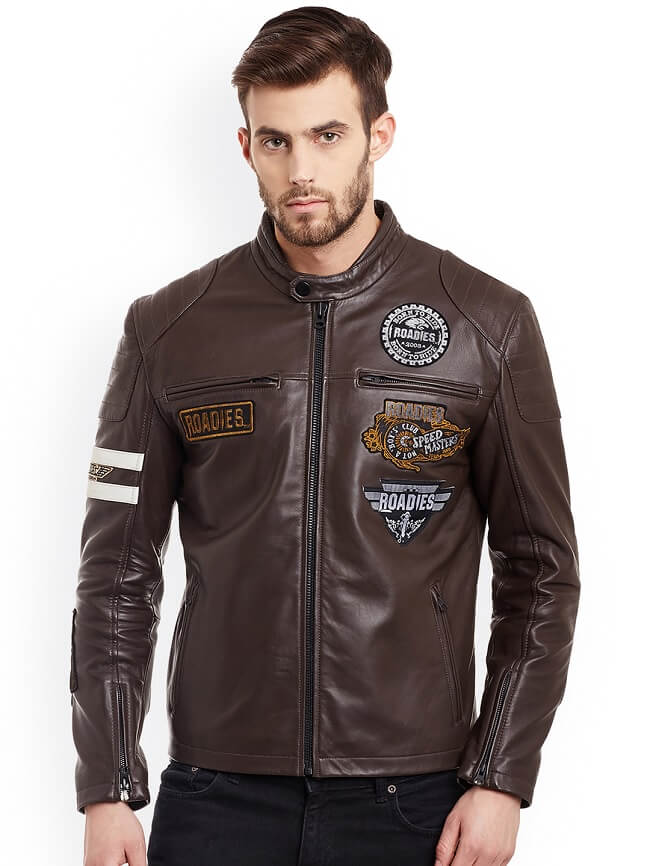 10 Best Leather Jackets Brands All Great Men Should Own - LooksGud.in