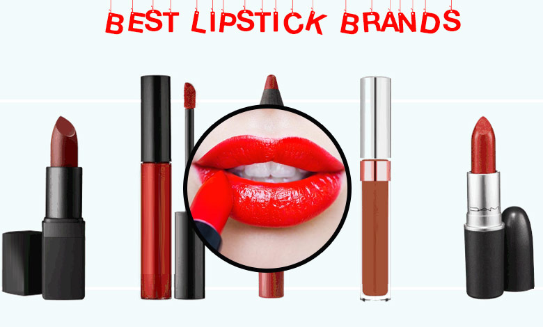 best selling popular lipstick brands in india to buy online