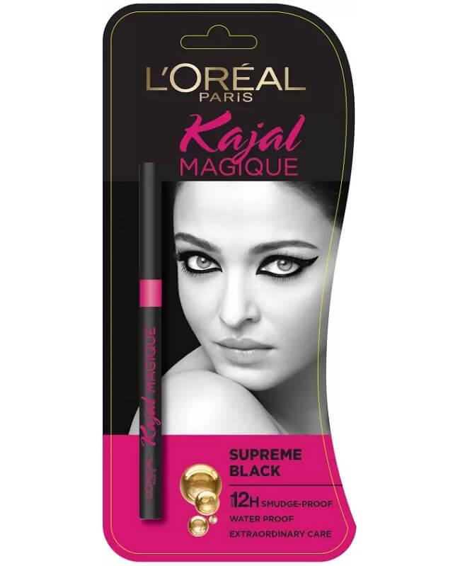 best kajal products & brands