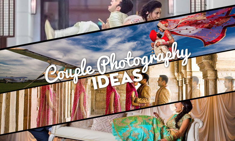 Innovative Indian Wedding Couple Photography Poses You Must Try Looksgud In