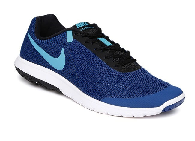 Nike Flex Experience Rn 6 Blue Running Shoes