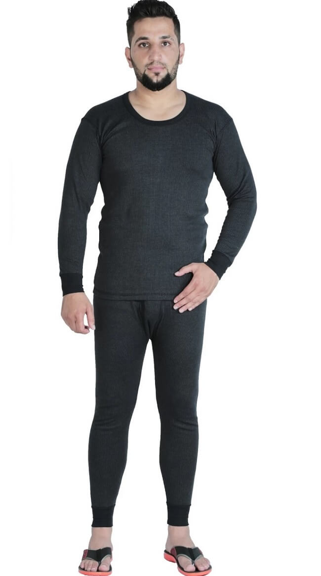 best thermal brands for men in india