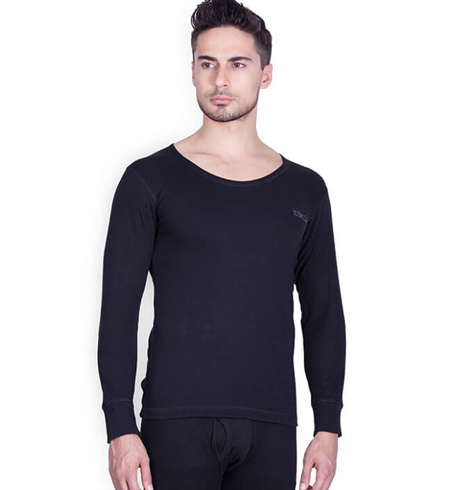 best thermal brands for men in India with price