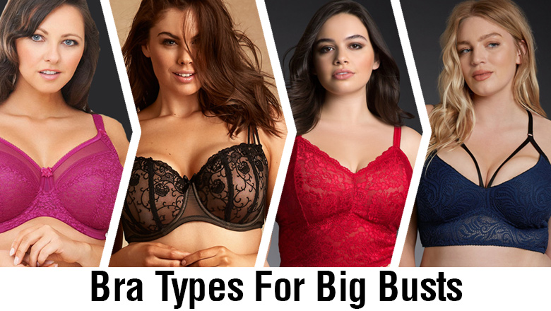 40a1b44dd51 14 Best Support Bra Types for Big Breast Lift   Shape - LooksGud.in