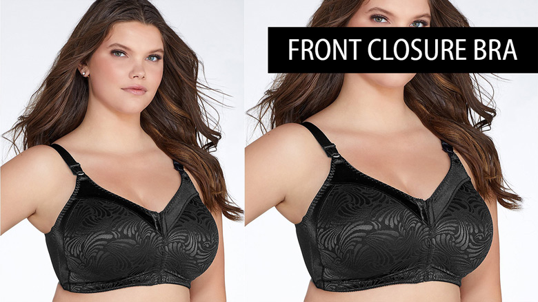 large cup size bras online