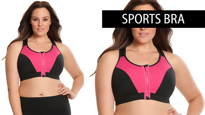 Fit large breasts 14 Best Support Bra Types For Big Breast Lift Shape Looksgud Com