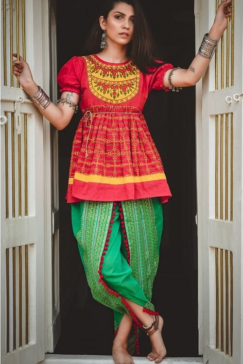 New Collection Dhoti Kurta Online With Price
