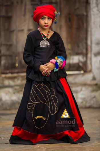 children's chaniya choli collection online
