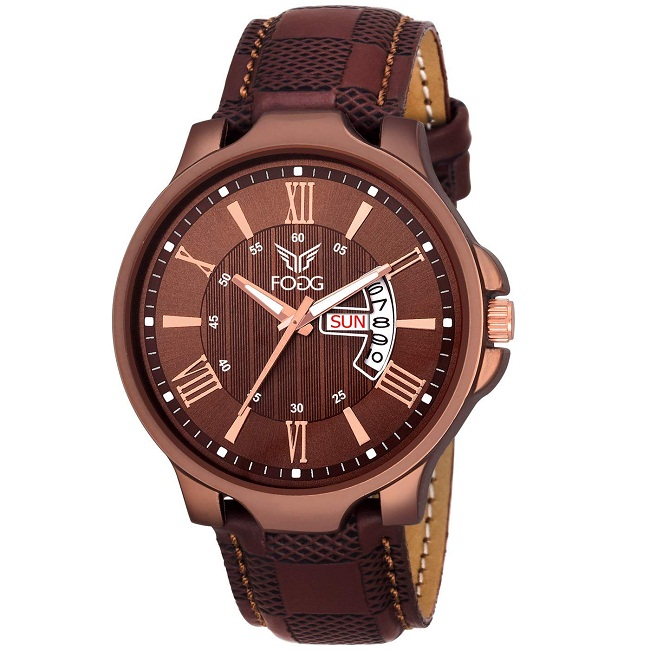 45c388e8a 10 Best Affordable Watches Brands to Buy Price under Rs 500 ...