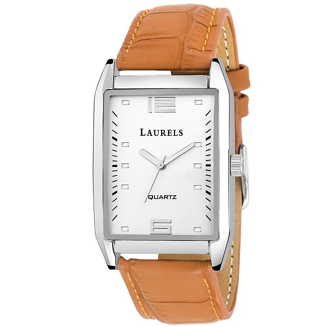 Affordable Below 500 Rupees Square Analog Watches