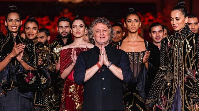 latest collection of rohit bal