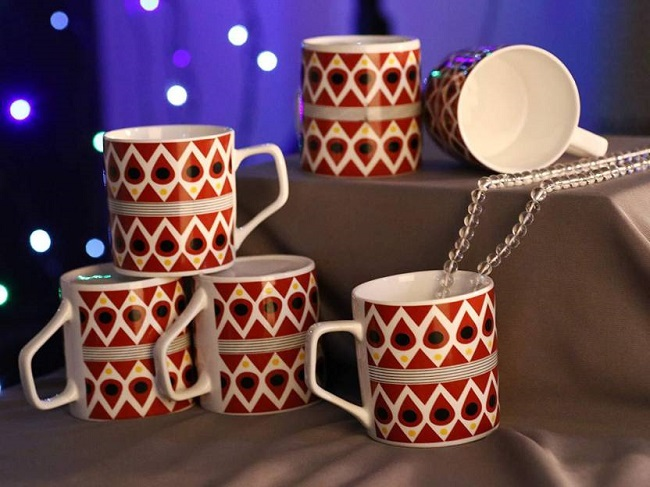 Buy Mugs Online in India At Best Prices