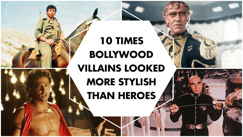 top 10 list of famous bollywood villains characters with pictures