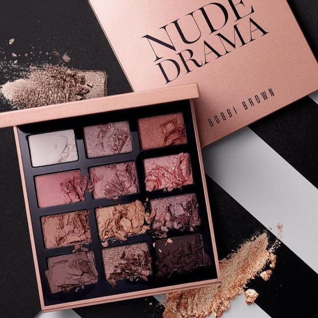 affordable eyeshadow brands that don't crease
