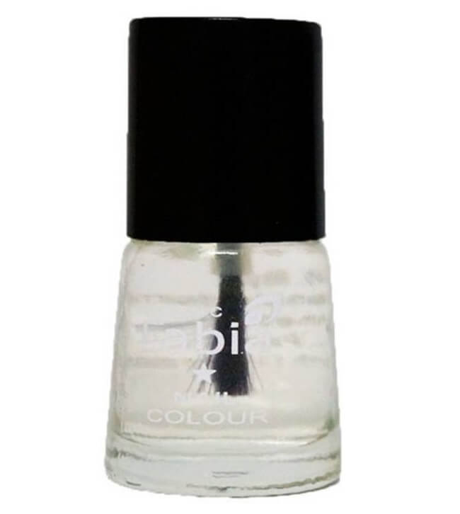 top coat nail polish brands in india