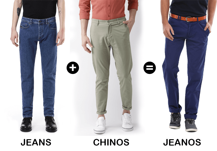 new style mens jeans pants