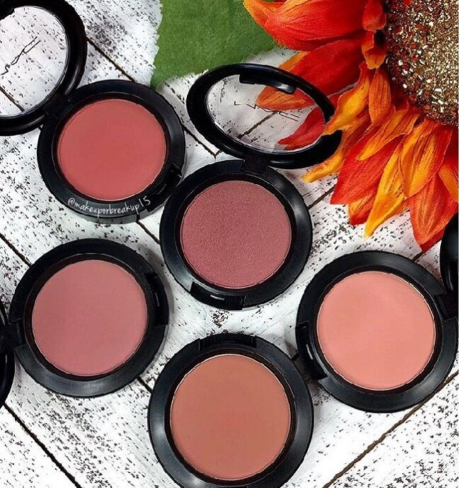 Choose From Wide Range Of Cheek Blush