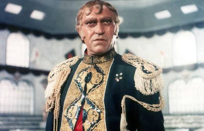 top villain characters in bollywood mogambo mr india