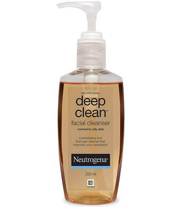 best rated glowing face wash brands in india for fairness