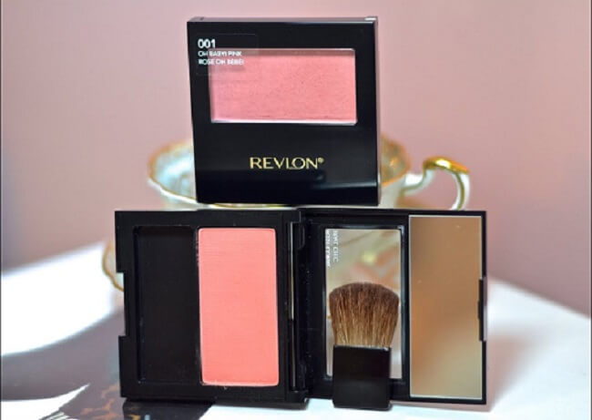 Add a Healthy Glow With Blush Palettes