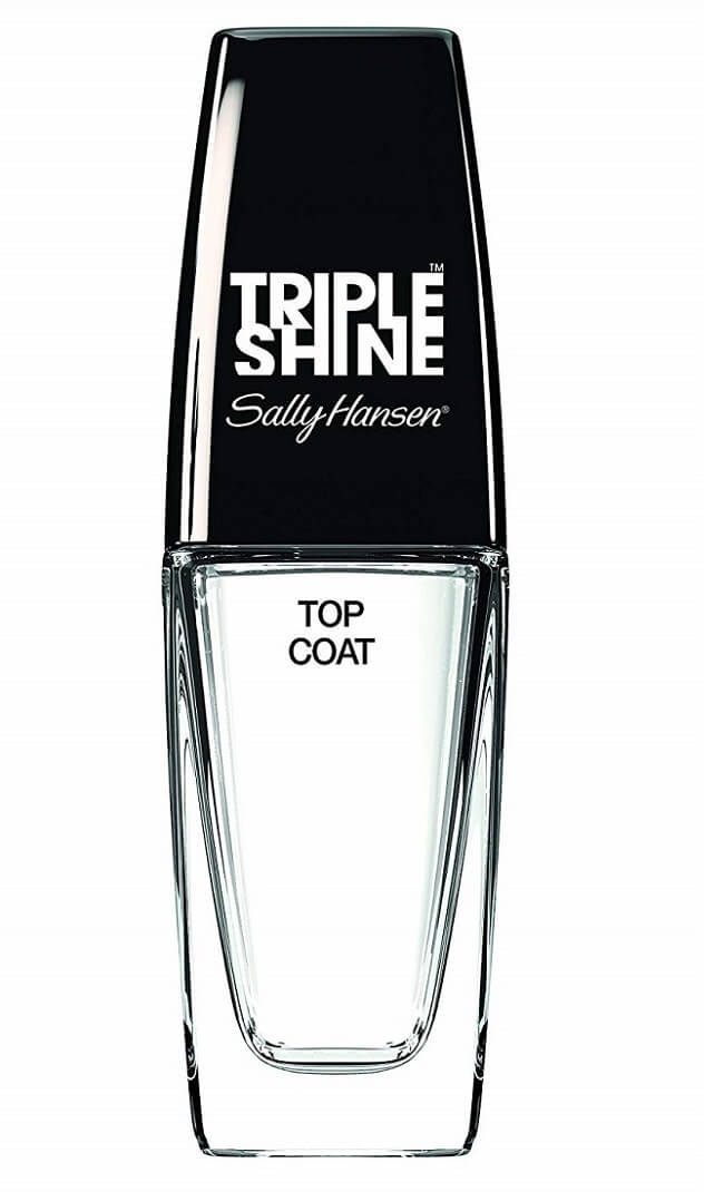top and base coat nail polish review