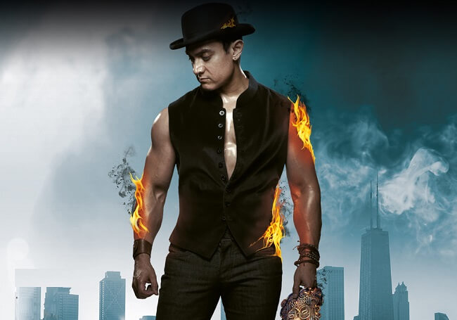 best negative role in bollywood movie