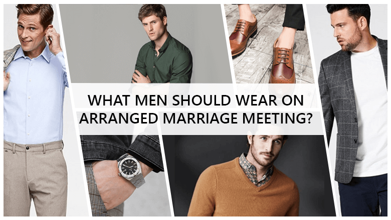 how to dress to meet a girl for the first time