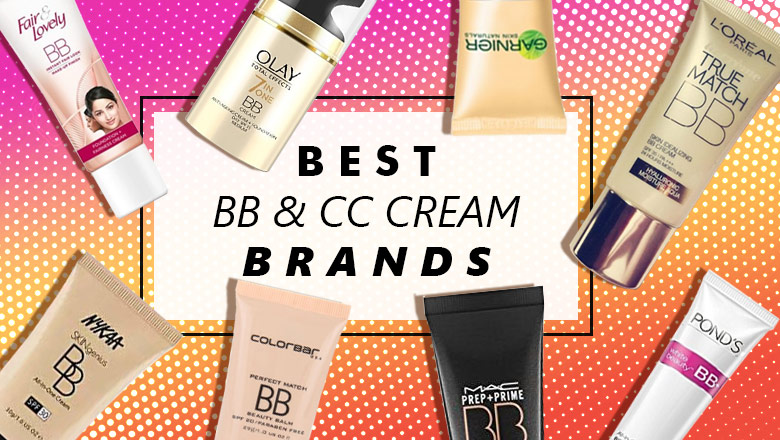 best bb and cc cream brands for combination skin to buy online in india