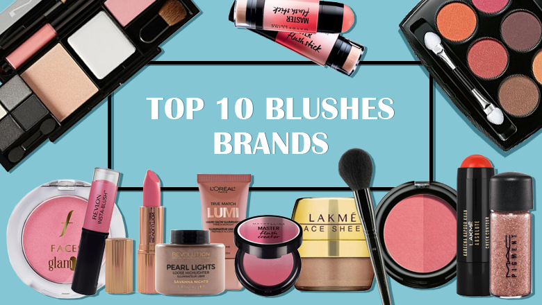 best blush color for indian skin tone