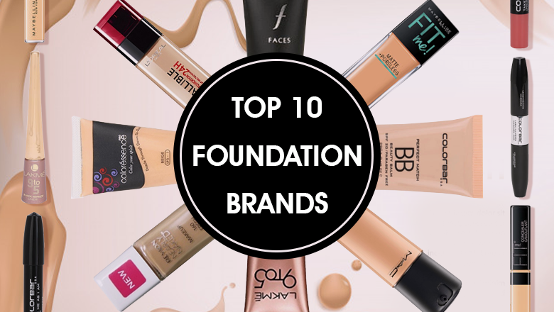 best foundation for dry skin full coverage in India