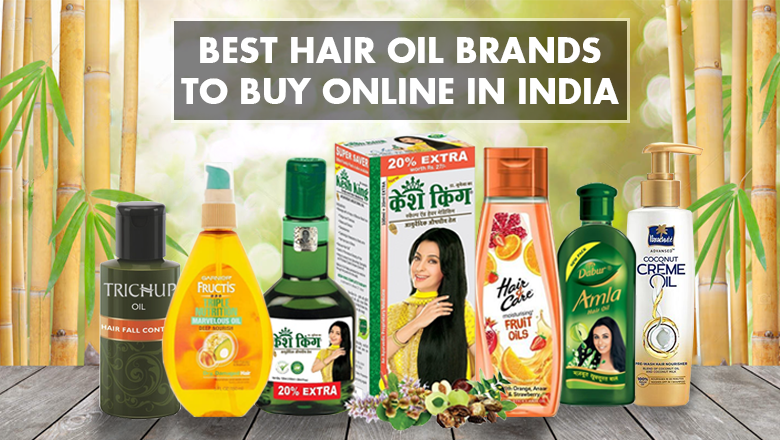 best hair oil brands in india for hair growth in baldness