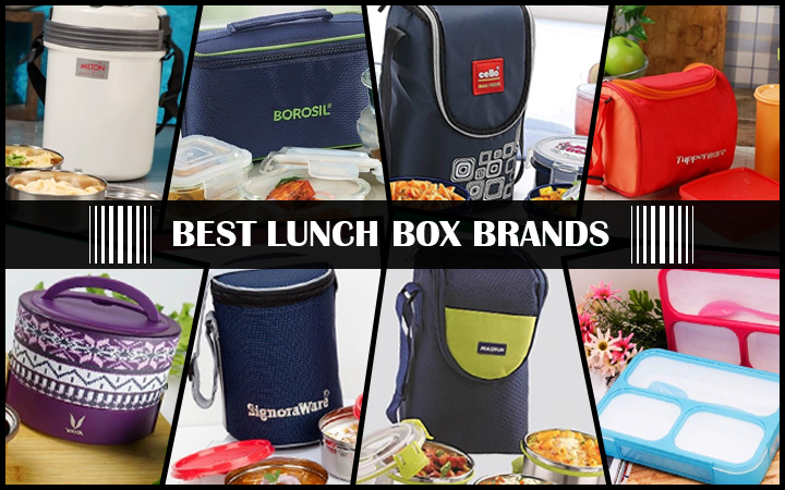 stainless steel lunch box leak proof india