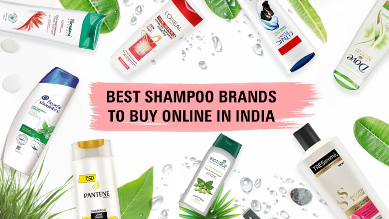 best shampoo for hair fall control and hair growth in india buy online