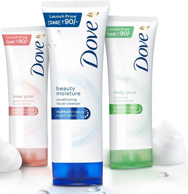 Famous inexpensive morning face wash brands in india for oily skin