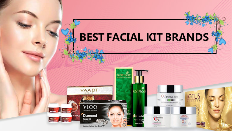 best 10 whitening facial kit brands to buy online in india at best price