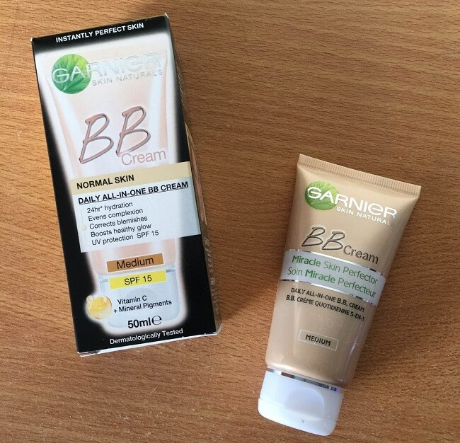 best cc cream for dry skin in india with price