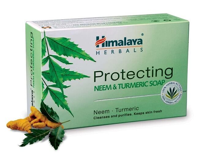 himalaya most popular soap brand in india