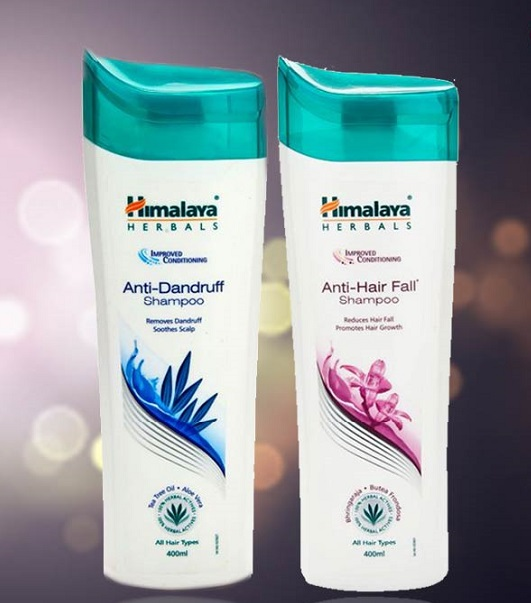 Himalaya Herbals Shampoos for Hair Healthy and Strong