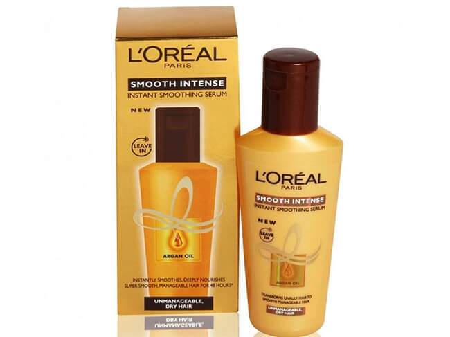 loreal hair serum products price in india