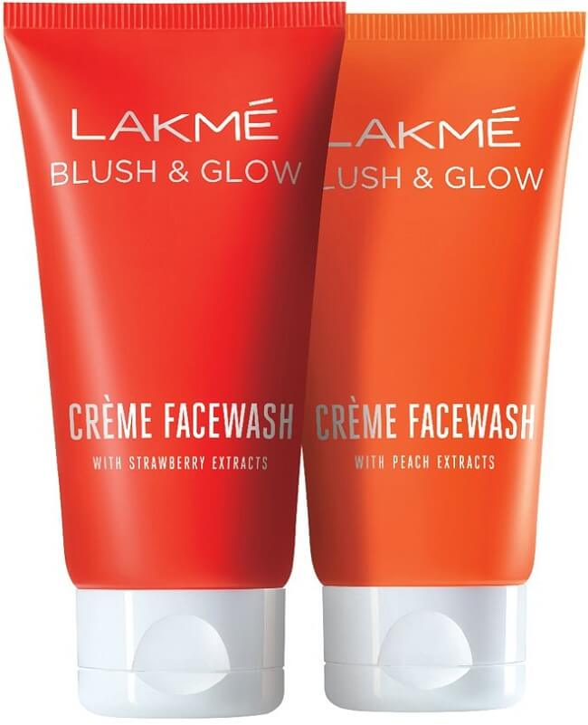 best tan removal face wash brands for dry skin