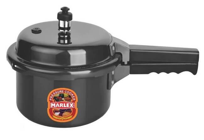 pressure cooker 3 litre lowest price