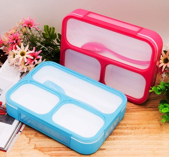 stainless steel lunch box online shopping
