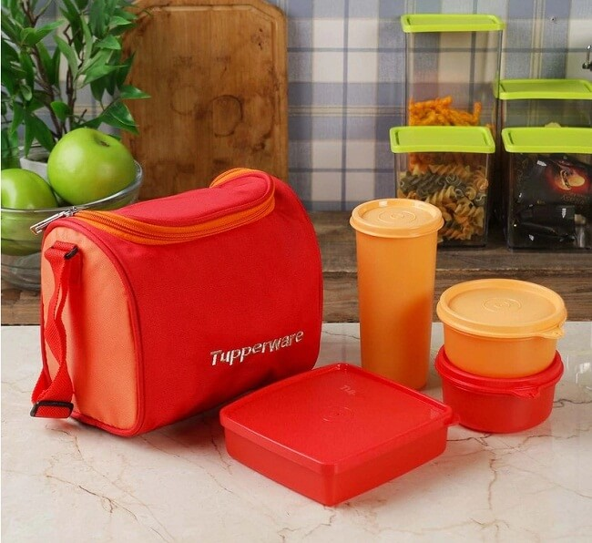 best lunch box for office in india