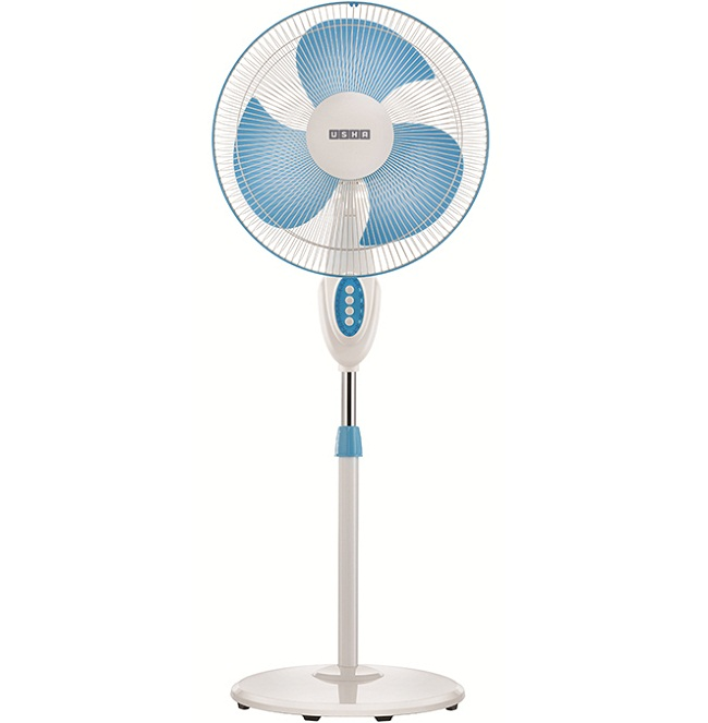 cheapest pedestal fan online in india