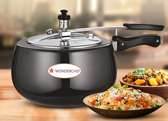 induction pressure cooker online shopping india