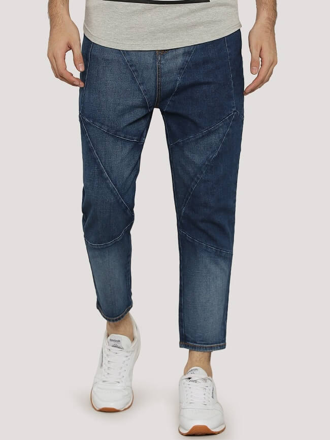 jeans types every men should have